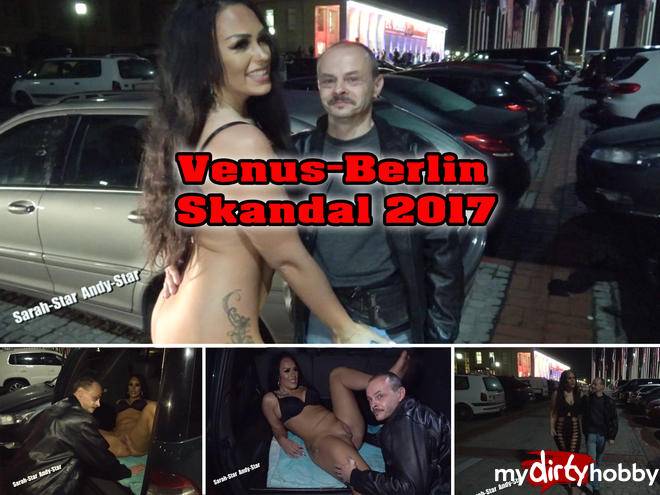 MyDirtyHobby/MDH - Sarah-Star, Andy-Star - Venus Berlin Skandal - [FullHD - 1080p]