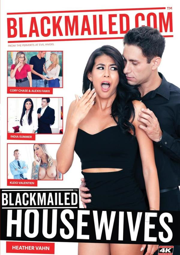 Blackmailed Housewives (2017) DVDRip
