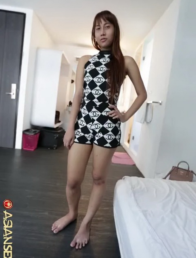 Nee - Asian [HD 720p]  - AsianSexDiary