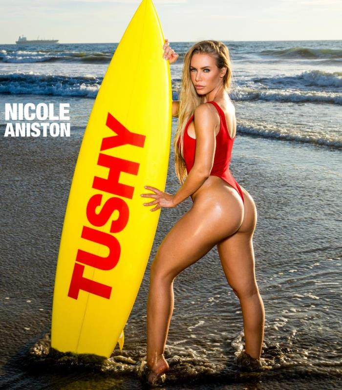 Tushy: - Nicole Aniston- Anal On The First Date - [2017|HD|720p|2.24 Gb]