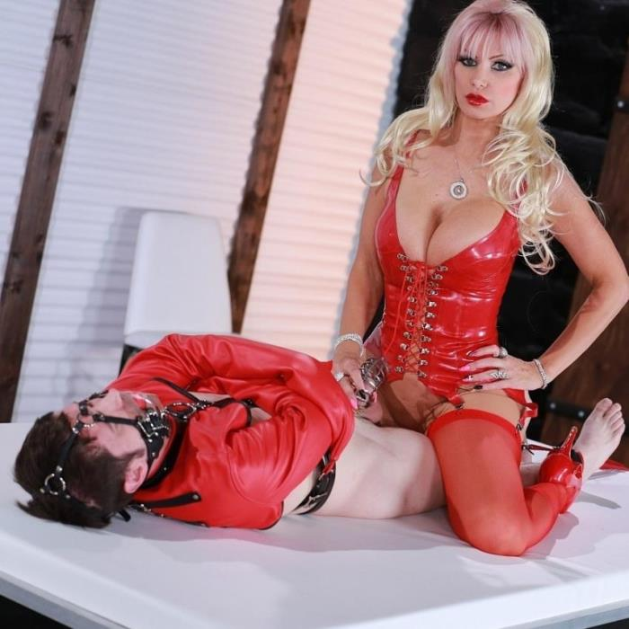 FemdomEmpire - Brittany Andrews - Mistress Mommys Lock Up [FullHD 1080p]