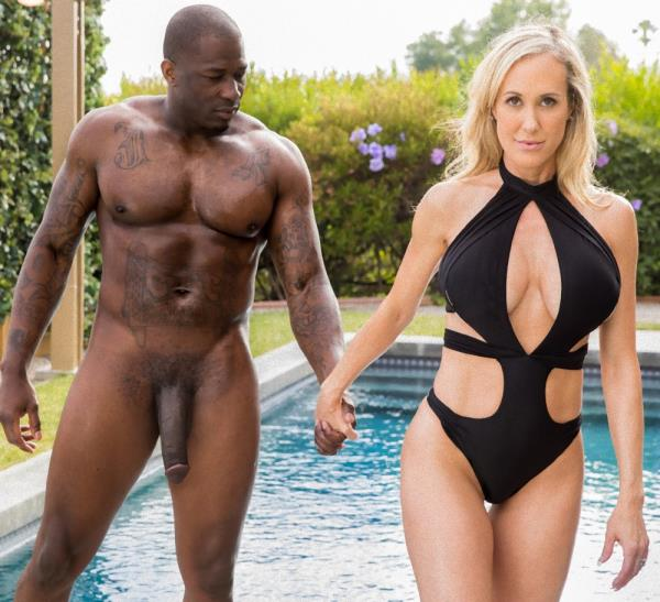 Brandi Love - I Couldnt Help Myself...  (2017/Blacked/FullHD/1080p)