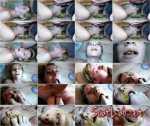 DEEP PUSH SHIT BRINGS TO VOMIT VIDEO 8 (PrincessNikki) Scat, Shit, Poo [FullHD 1080p]