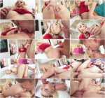BangingBeauties, PervCity: Kenzie Reeves - Blonde Hottie Kenzie Reeves Splits on Dick (SD/480p/786 MB) 03.11.2017