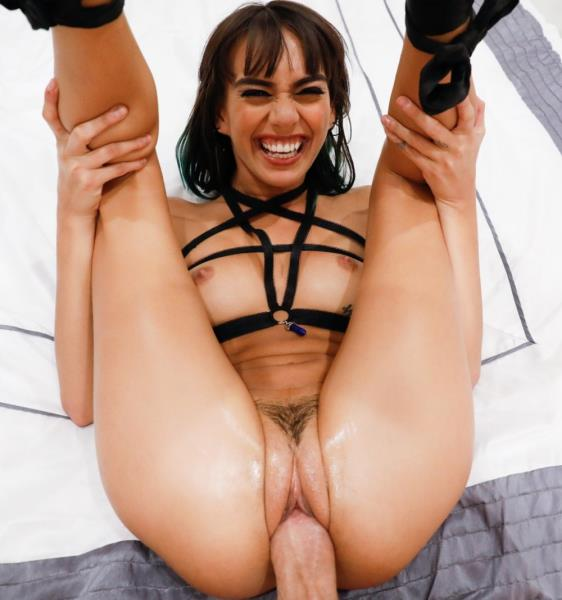 BurningAngel - Janice Griffith - Dirty Secrets POV (Teen)  [FullHD / 1080p / 1.06 Gb]