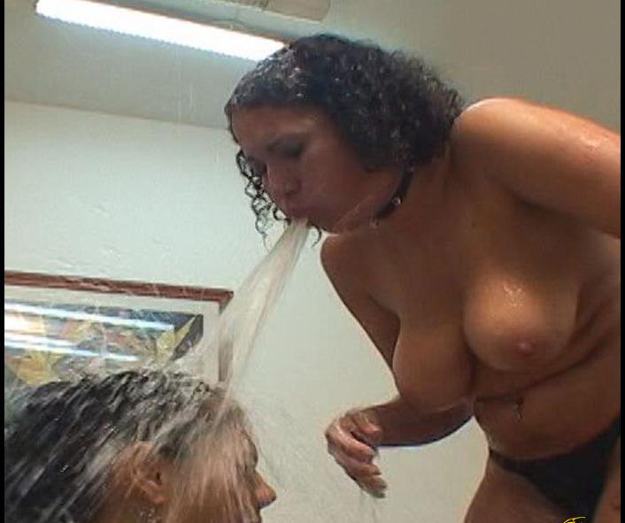 Barbara - Drink it Up then Puke ! (Vomit Brazil, New Vomit Brazil)  [SD]