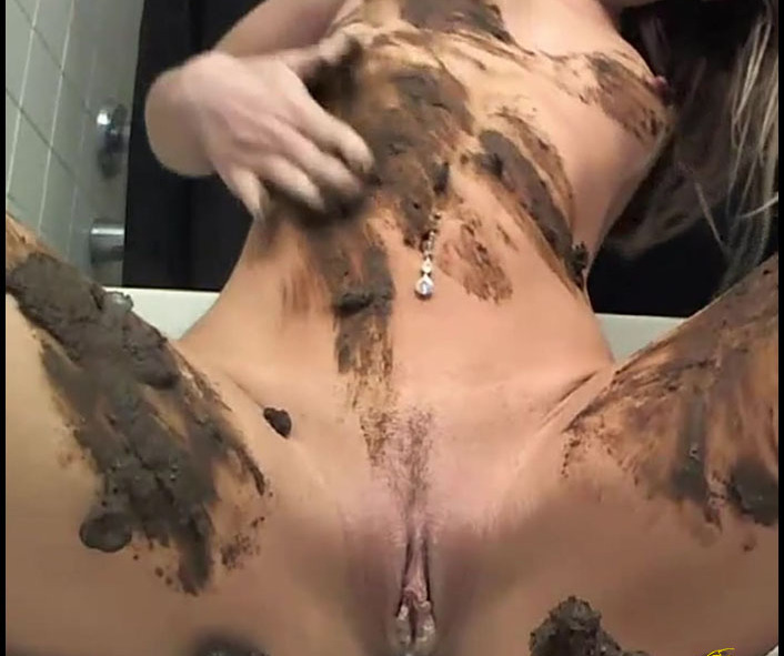 DirtyBetty - This Girl is Way Too Hot for Scat 3 - FullHD 1080p