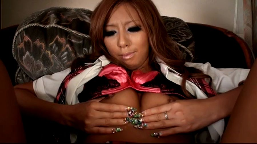 [BBS-309] - Poopee of the Black Gal (Scat Lesbian, Japan Scat) - Scatting [DVDRip]