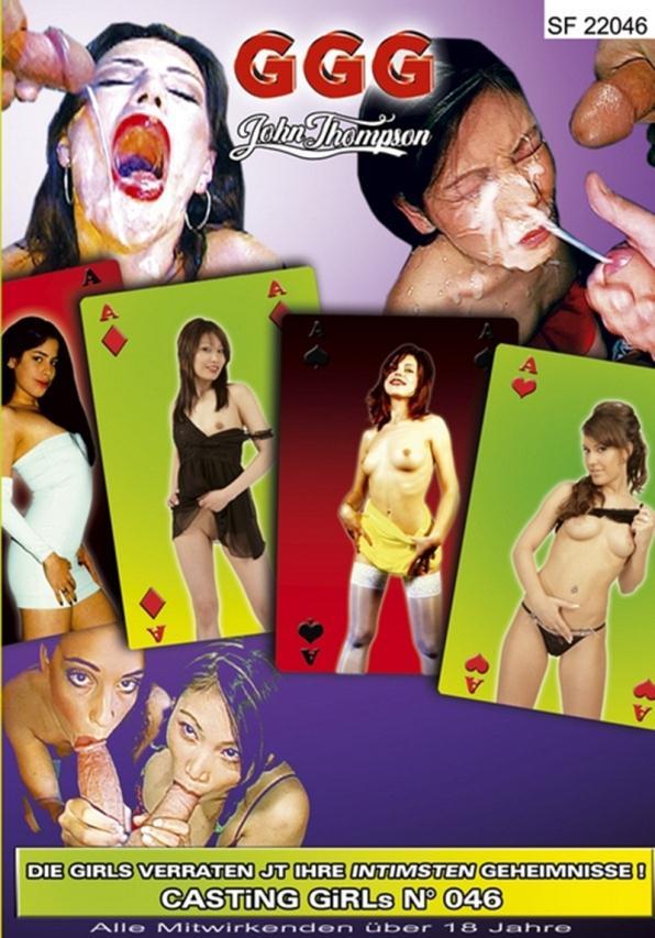 Meli, Melanie, Lilu, Ursula, Victoria, Stella, Ines, Irina - Casting Girls No. 046 (GGG/480p/909 MB)