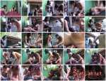 Vomit Gang-Bang Extreme (Girls Scat) Drink Vomit, Lesbian Scat [DVDRip] SG-Video