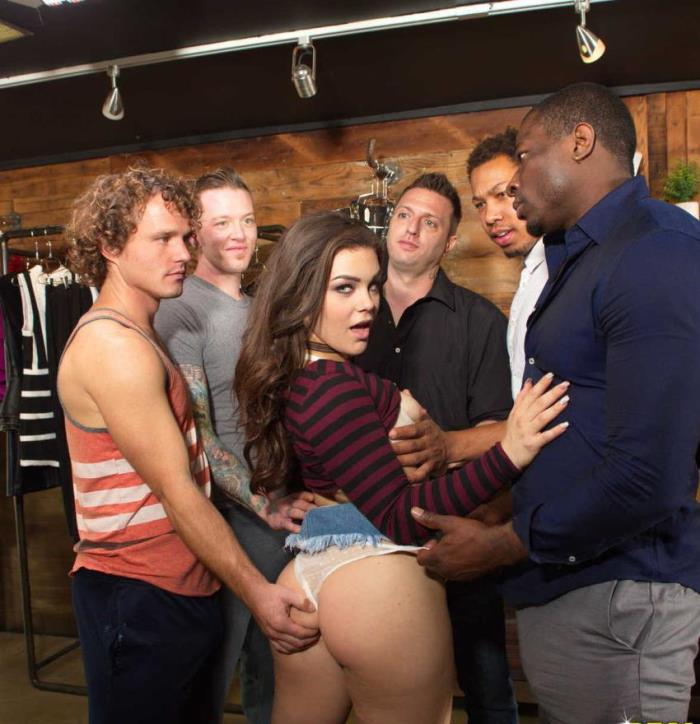 Kimber Woods, Rob Piper - Happy Shopping America (2017/RKPrime/RealityKings/HD/720p)