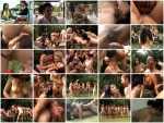 Shit Gang 8 [mfx-667] (Sabrina Red, Priscilla, Bia, Bel, Carol, Victoria, Latifa, Jessica) Brazilian, Lesbian Scat [DVDRip] Scatting