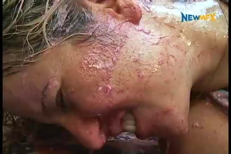 NEWVOMITINBRAZIL - Pack 5 Videos (SWALLOW MORE / VOMIT MORE) Extreme Defecation [SD]