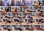 12 Inch Turd Brownie Baking (Alexa (Jessica Valentino)) Scat / USA [FullHD 1080p] PooAlexa
