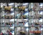 Dirty Teen Shit in Heels (ScatGoddess) Car Shit [FullHD 1080p]