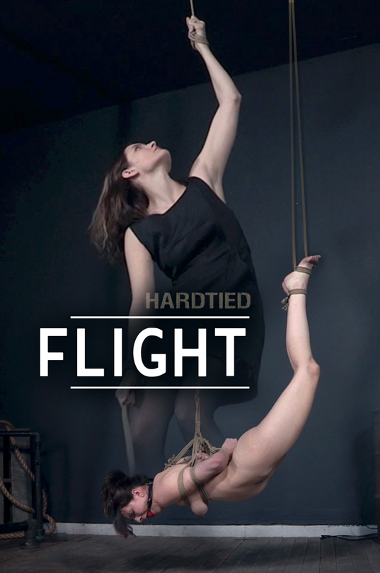 Sosha Belle - Flight (HardTied) HD 720p
