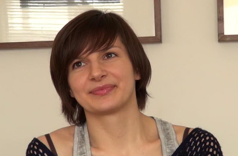 Nina: Casting (SD / 720p / 2014) [WoodmanCastingX]
