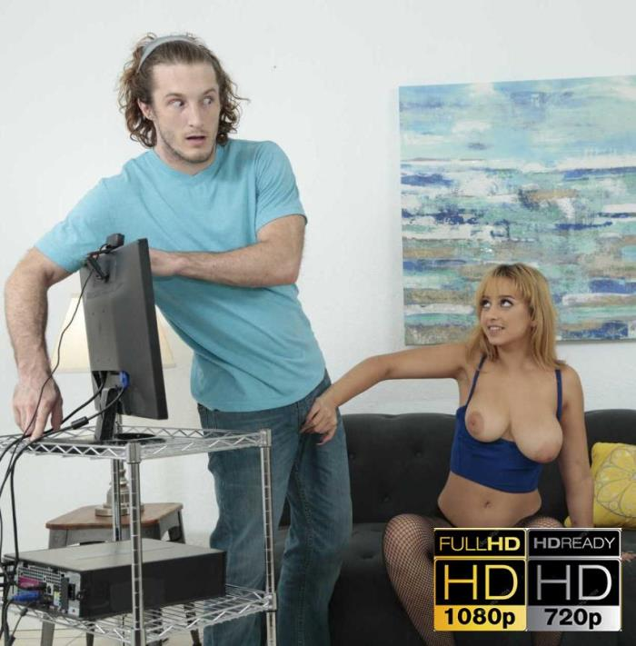 FirstTimeAuditions/RealityKing - Marilyn Mansion - Cam Cookie [HD 720p]