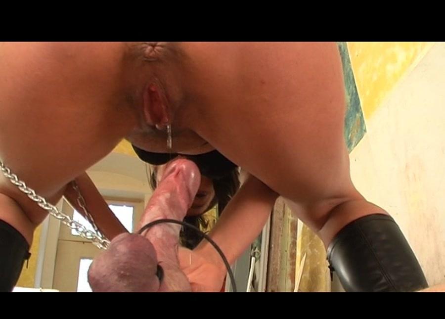 Онлайн порно фемдом ком с писсингом интересно