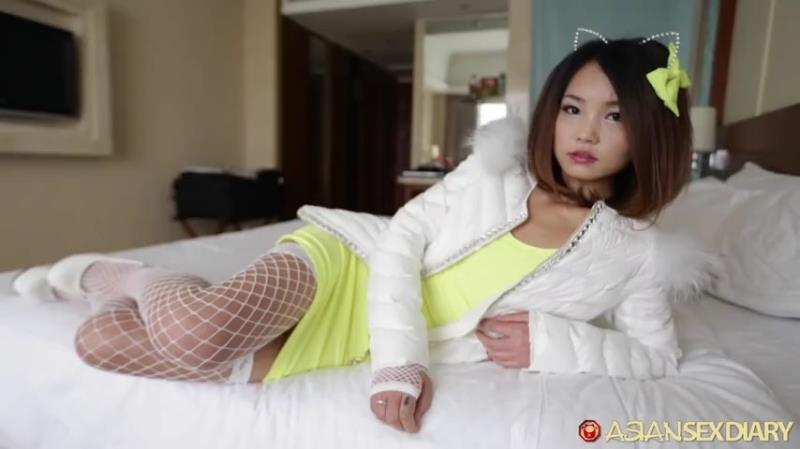 AsianSexDiary: Powpei Asian [HD 720p]