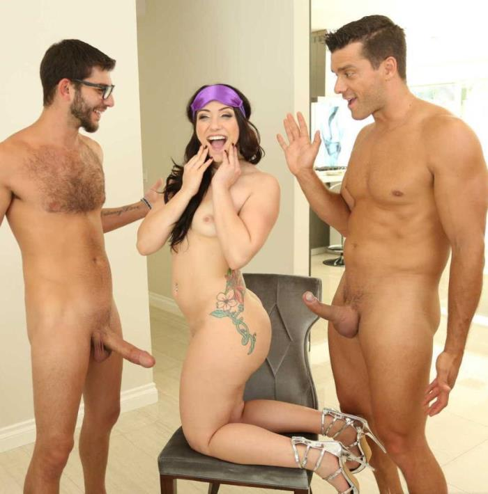 Mandy Muse - Birthday Surprise (DP, Double Penetration) - MonsterCurves/RealityKings [HD 720p]