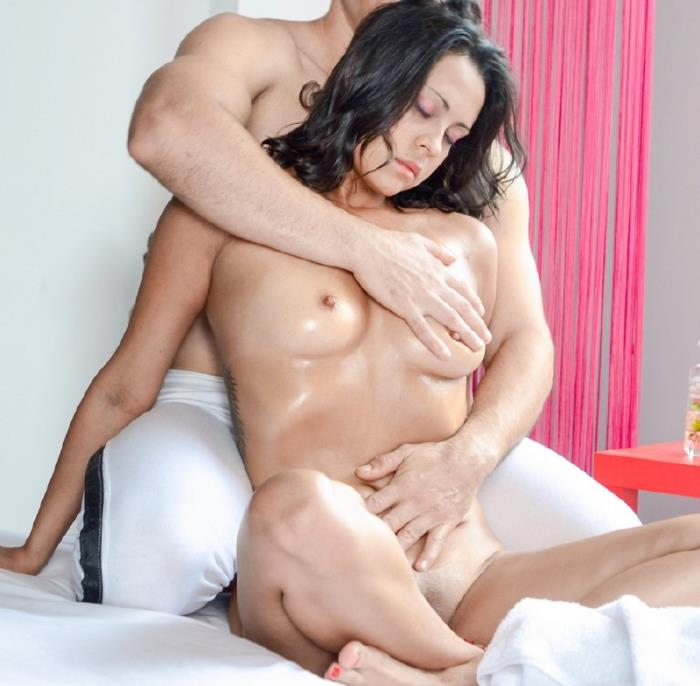 Relaxxxed/PornDoePremium: Catalina Prada - Erotic massage, foreplay and fuck with Colombian beauty Catalina Prada [HD 720p] (616.58 Mb)