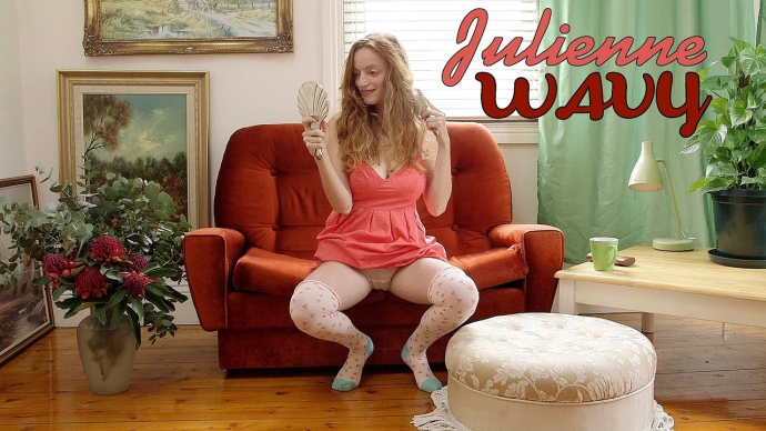 GirlsOutWest - Julienne [Wavy] (FullHD 1080p)