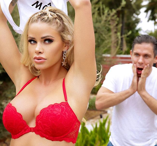 Brazzers/BrazzersExxtra - Jessa Rhodes - Follow Me (Big Tits, Big Boobs) [HD / 720p / 955.46 Mb]