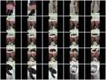 Scatology 29 (Kim Koettbullar) Amateur Scat, Solo [HD 720p] Voyeur Potty