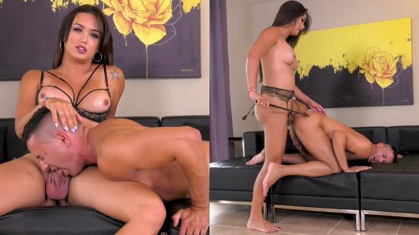 Bianka Nascimento - Eat My Cum Cake [FullHD 1080p]