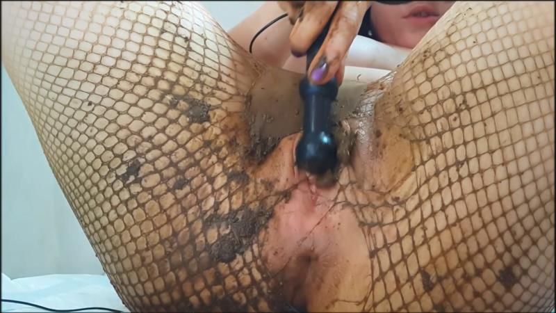 Anna Coprofield - Do The Dirty Things Close To Your Face (Scat / Poo) ScatShop [FullHD 1080p]