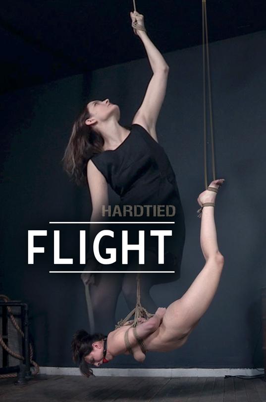 HardTied.com: Sosha Belle - Flight [HD] (2.33 GB)