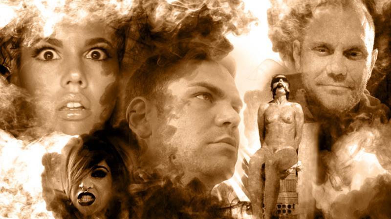 BoldlyGirls.com / CumLouder.com: Apolonia Lapiedra & Mey Madness - Revenge Episode 3 [SD] (464 MB)