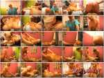 Scat Massage - Susan & Veronika (Susan, Veronika) Scat / Piss [SD] Scat-Vomit-Piss