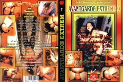 SubWay Innovate ProdAction: Girls from KitKatClub - Avantgarde Extreme 09 [DVDRip] Scat / Domination