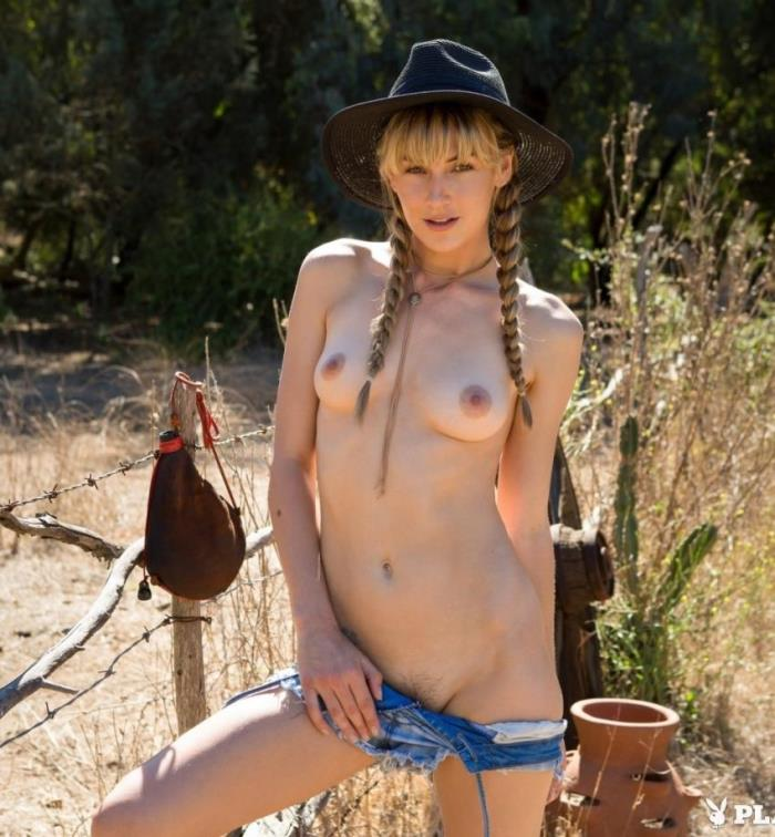 PlayBoyPlus: Happy Trails - (Jennifer Love) - Solo, Softcore [FullHD 1080p]