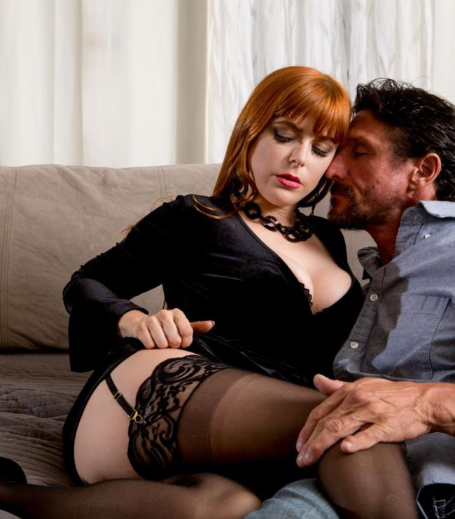 Penny Pax - Hot-wifing Done Right! (2017/SweetSinner/HD/720p)