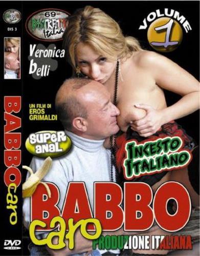 Babbo Caro - Veronica Belli (SiteRip/DistrettoItalia/SD480p)