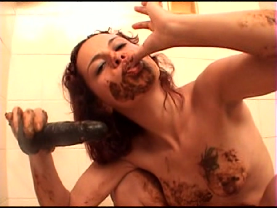 Z-Faktor: Joanna, Leila, Theresa - Shitmaster 33 - Kleine Kack-Fotzen 1 [DVDRip] Solo Scat, Toys, Germany