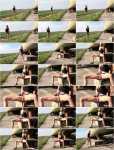 Got2Pee: Vanessa Hell - Industrial Pissing Nov 8, 2017 (FullHD/2017)