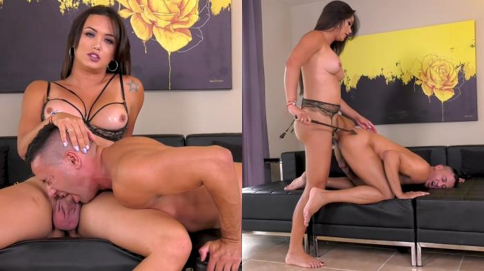 Bianka Nascimento - Eat My Cum Cake (BiankaNascimento) FullHD 1080p
