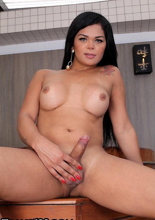 Trans500.com: Ingrid Guimaraes - Some Playtime with Ingrid Guimaraes [HD] (778 MB)