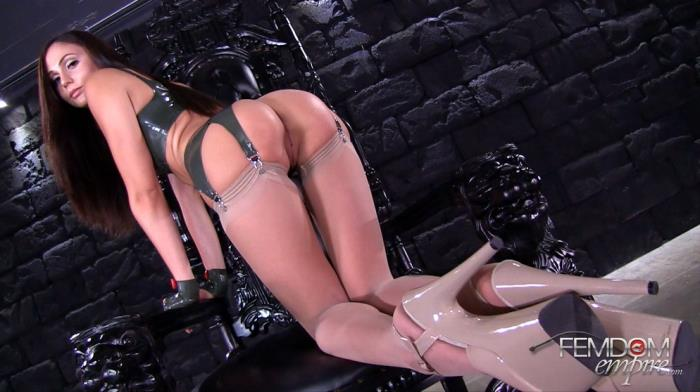 Ariana Marie - Hurt Yourself For ME (FemdomEmpire) FullHD 1080p