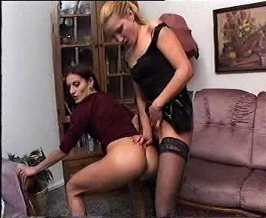 SG-Video Classic: Тима и её верные боевые подруги - Sperrgebiet Erotik 29 [DVDRip] Kaviar Scat, Scat Lesbian