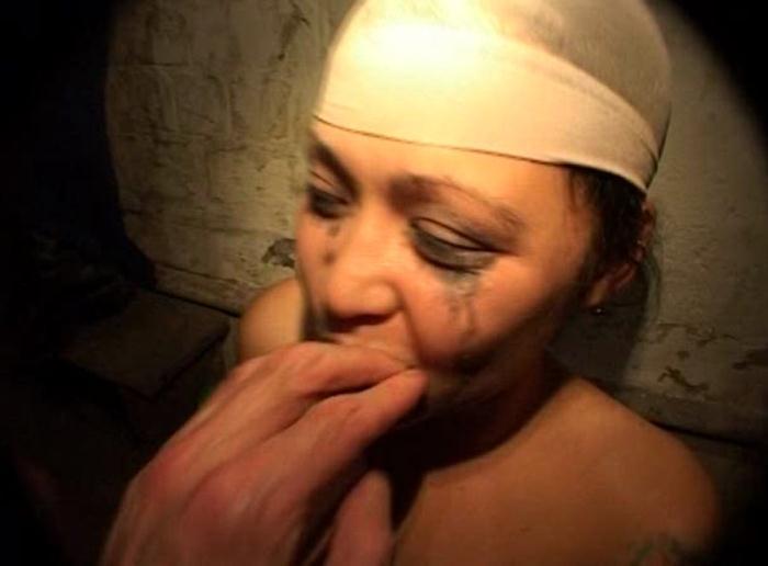 SubWay - Nada Njiente, Angelique - Avantgarde Extreme 5 - Die psychische Abhängigkeit der Ulrike Buschfeld - 2 [DVDRip]