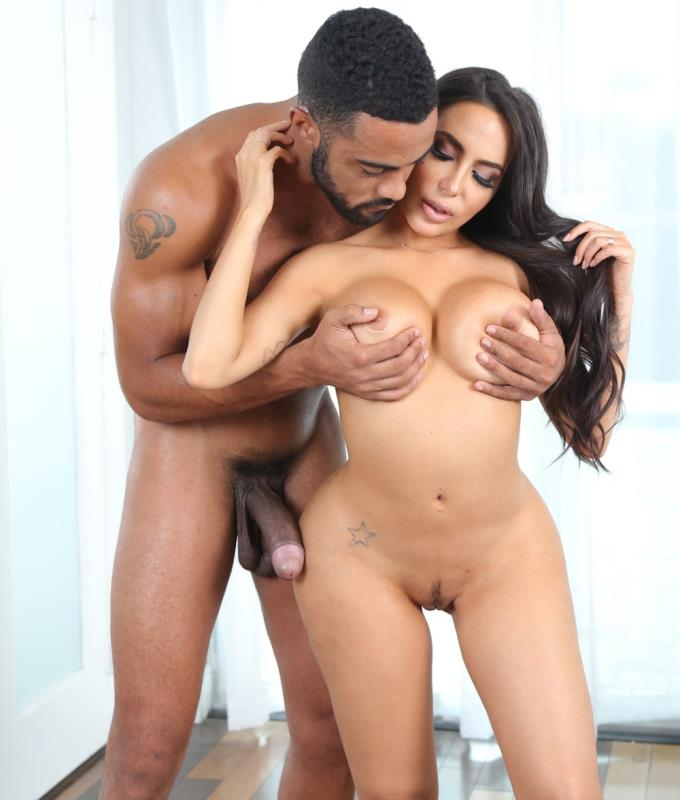 Lela Star - Patiently waits for a creampie! (2017 / MonstersOfCock / BangBros)  [FullHD / 1080p/ 3.05 Gb]
