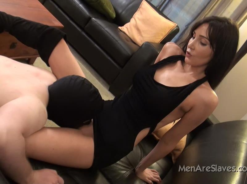 Dani Jensen, Diana Prince - Sometimes You Just Need Oral Service [FullHD / MenAreSlaves / 2012]
