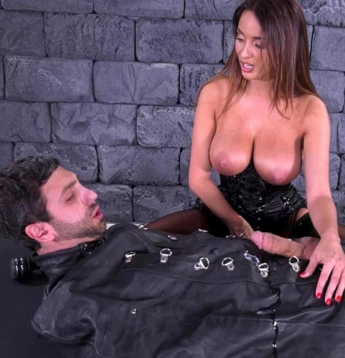 Anissa Kate - Vibrator Penis Milking - (FemdomEmpire/FullHD/1080p/786.76 Mb) from Rapidgator