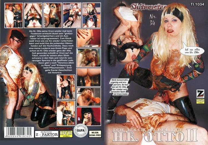 Veronica Moser - Shitmaster 34: I make everything for Mr. Otto 2 - (2007 / Z-Faktor) [DVDRip / 819 MB]