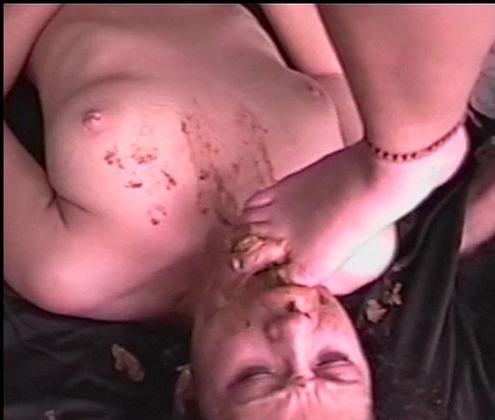 CruelLolaMelo - Movie No.10SG-Video (Brasilian Extreme Scat) -  [SD]
